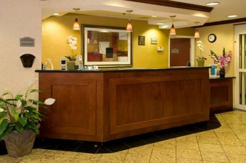Comfort Inn & Suites Airport Dulles-Gateway, VA 20166 near Washington Dulles International Airport View Point 9