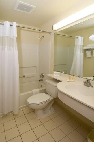Comfort Inn & Suites Airport Dulles-Gateway, VA 20166 near Washington Dulles International Airport View Point 16