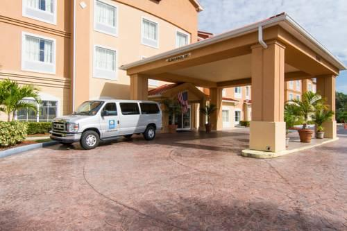 Comfort Inn & Suites Airport, FL 33913 near Southwest Florida International Airport View Point 5