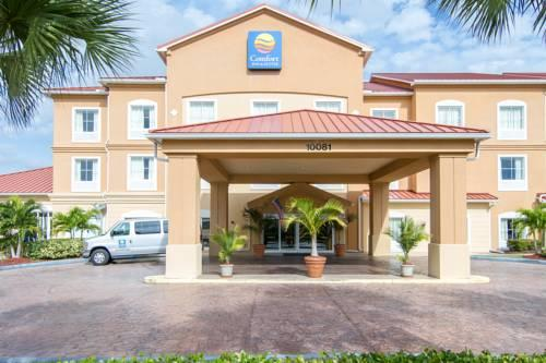 Comfort Inn & Suites Airport, FL 33913 near Southwest Florida International Airport View Point 13