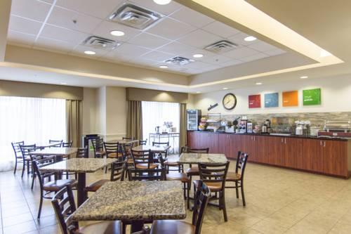 Comfort Inn & Suites Airport, FL 33913 near Southwest Florida International Airport View Point 12