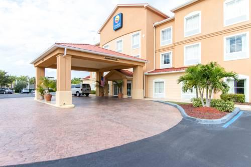 Comfort Inn & Suites Airport, FL 33913 near Southwest Florida International Airport View Point 11