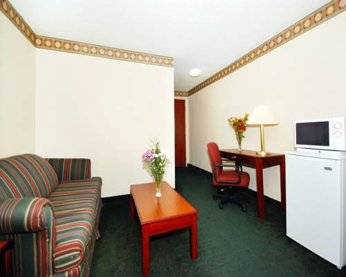 Comfort Inn & Suites Dayton, OH 45415 near James M. Cox International Airport View Point 15