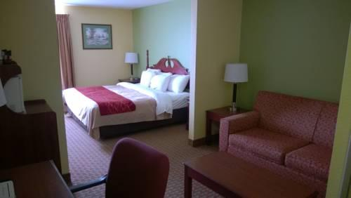 Comfort Inn & Suites Dayton, OH 45415 near James M. Cox International Airport View Point 10