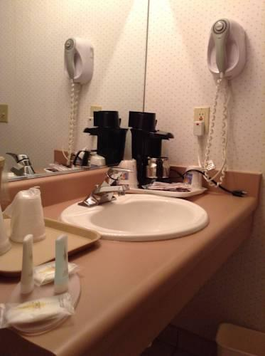 Comfort Inn & Suites Seatac, WA 98188 near Seattle-tacoma International Airport View Point 17