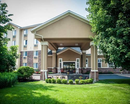 Comfort Inn University, NY 14226 near Buffalo Niagara International Airport View Point 9
