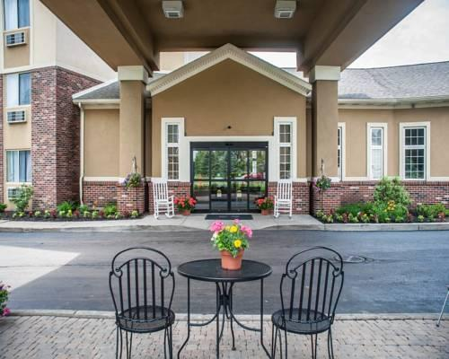 Comfort Inn University, NY 14226 near Buffalo Niagara International Airport View Point 10