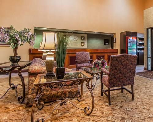 Comfort Suites Airport Alcoa, TN 37701 near Mcghee Tyson Airport View Point 13