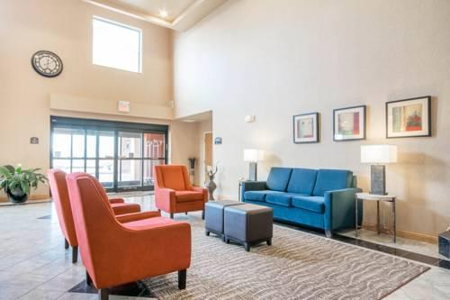 Comfort Suites Airport Louisville, KY 40213 near Louisville International Airport (standiford Field) View Point 7