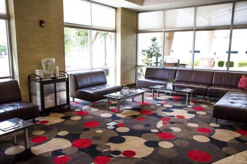 Comfort Suites Bentonville, AR 72712 near Bentonville - Fayetteville Airport Arkansas View Point 12
