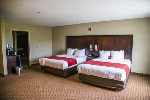 Comfort Suites Bentonville, AR 72712 near Bentonville - Fayetteville Airport Arkansas View Point 16