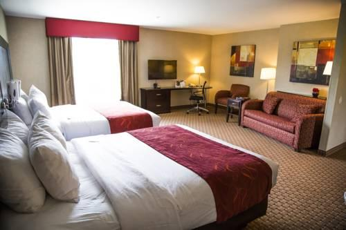 Comfort Suites Bentonville, AR 72712 near Bentonville - Fayetteville Airport Arkansas View Point 15
