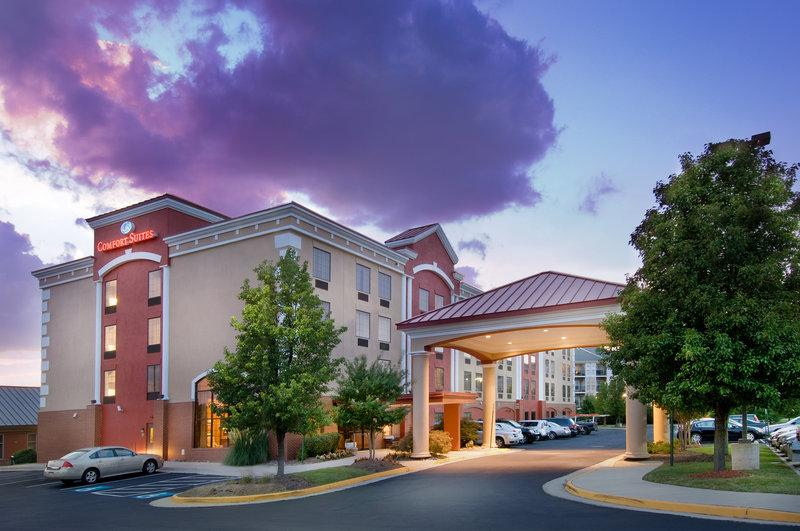 Comfort Suites Dulles Airport, VA 20151 near Washington Dulles International Airport View Point 19
