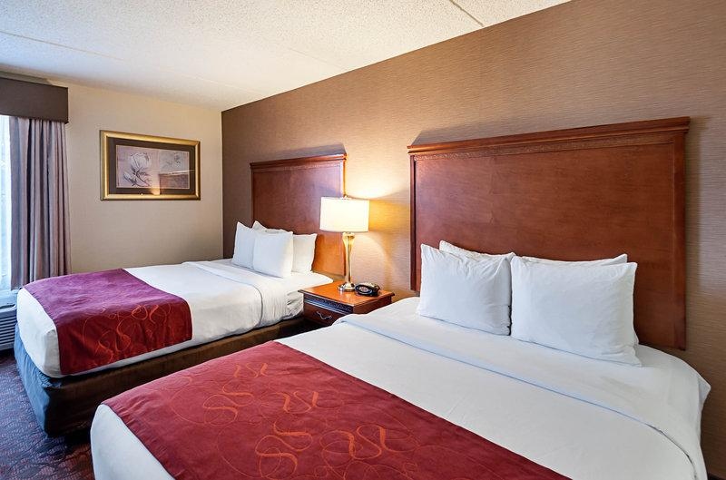 Comfort Suites Dulles Airport, VA 20151 near Washington Dulles International Airport View Point 17