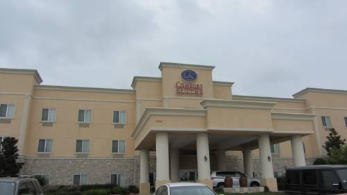 Comfort Suites Houston, TX 77032 near George Bush Intercontinental Airport View Point 20