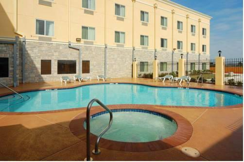 Comfort Suites Houston, TX 77032 near George Bush Intercontinental Airport View Point 11