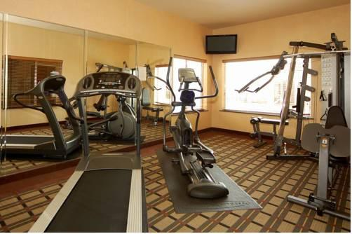Comfort Suites Houston, TX 77032 near George Bush Intercontinental Airport View Point 10