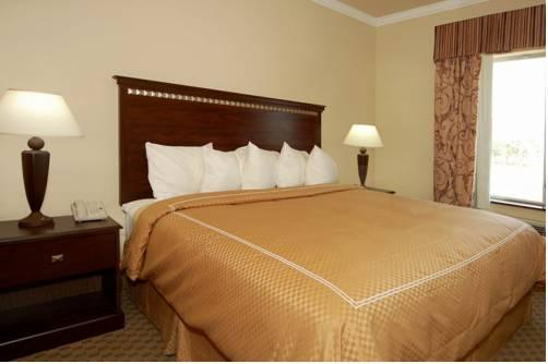 Comfort Suites Houston, TX 77032 near George Bush Intercontinental Airport View Point 18
