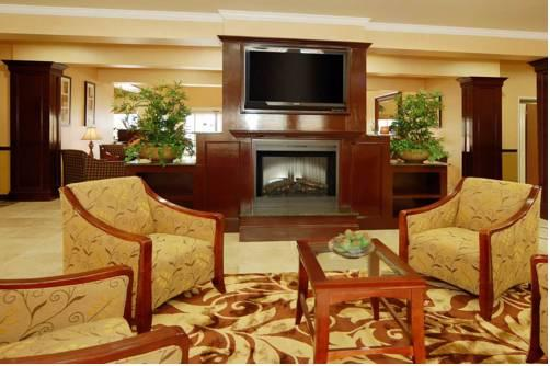 Comfort Suites Houston, TX 77032 near George Bush Intercontinental Airport View Point 17