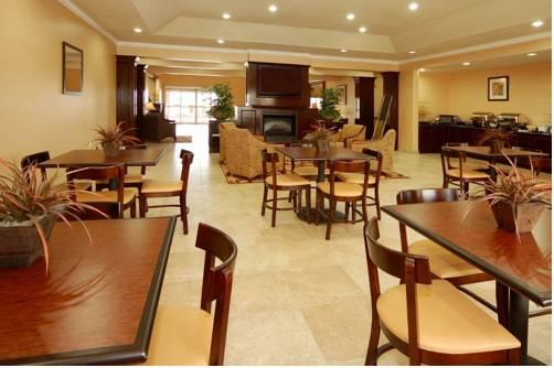 Comfort Suites Houston, TX 77032 near George Bush Intercontinental Airport View Point 14