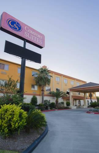 Comfort Suites Humble - Houston North, TX 77339 near George Bush Intercontinental Airport View Point 21