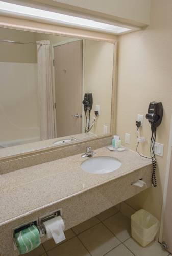 Comfort Suites Humble - Houston North, TX 77339 near George Bush Intercontinental Airport View Point 12