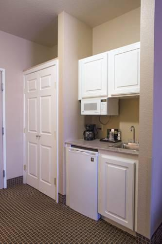 Comfort Suites Humble - Houston North, TX 77339 near George Bush Intercontinental Airport View Point 10