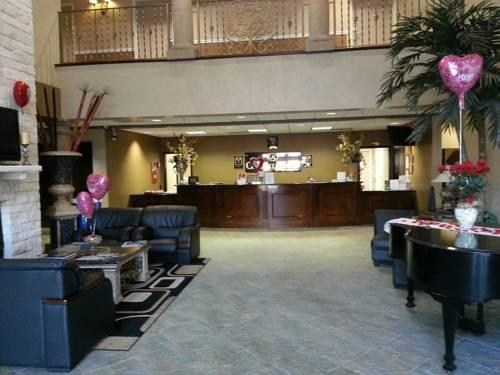 Comfort Suites Humble - Houston North, TX 77339 near George Bush Intercontinental Airport View Point 20