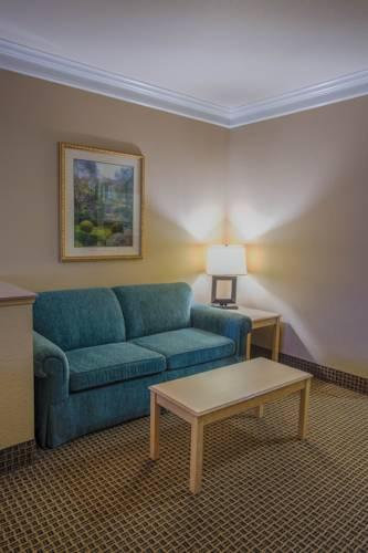 Comfort Suites Humble - Houston North, TX 77339 near George Bush Intercontinental Airport View Point 14