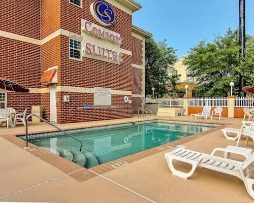 Comfort Suites Jacksonville Airport, FL 32218 near Jacksonville International Airport View Point 18