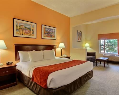 Comfort Suites Jacksonville Airport, FL 32218 near Jacksonville International Airport View Point 9