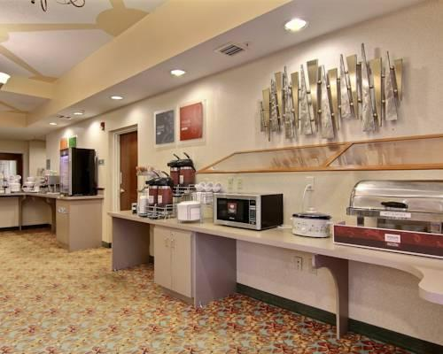 Comfort Suites Jacksonville Airport, FL 32218 near Jacksonville International Airport View Point 15