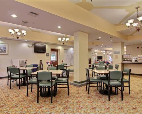 Comfort Suites Jacksonville Airport, FL 32218 near Jacksonville International Airport View Point 14