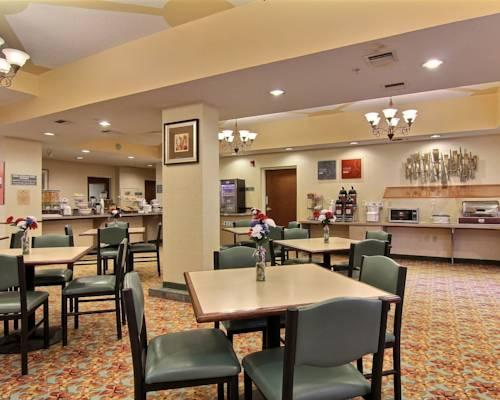 Comfort Suites Jacksonville Airport, FL 32218 near Jacksonville International Airport View Point 13