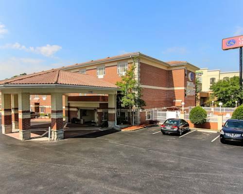 Hotels Near Jacksonville Port Shuttle