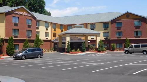 Comfort Suites Morrow, GA 30260 near Hartsfield-jackson Atlanta International Airport View Point 18