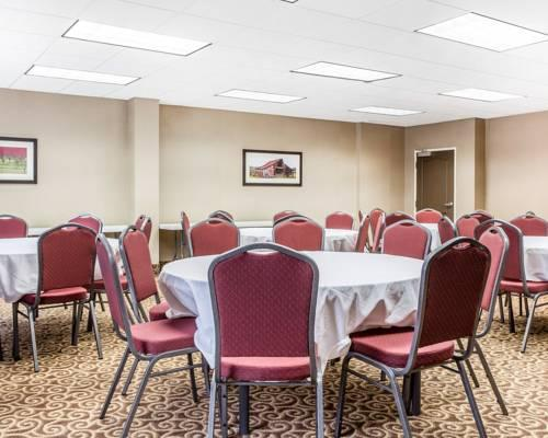 Comfort Suites Morrow, GA 30260 near Hartsfield-jackson Atlanta International Airport View Point 9