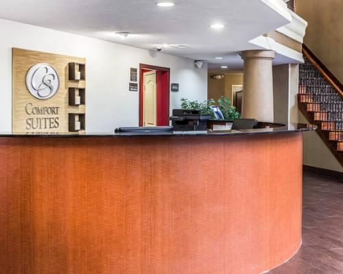 Comfort Suites Morrow, GA 30260 near Hartsfield-jackson Atlanta International Airport View Point 14