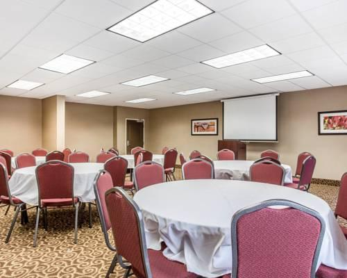 Comfort Suites Morrow, GA 30260 near Hartsfield-jackson Atlanta International Airport View Point 11