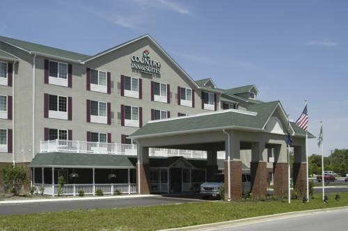 Country Inn And Suites Indianapolis Airport South, IN 46221 near Indianapolis International Airport View Point 1