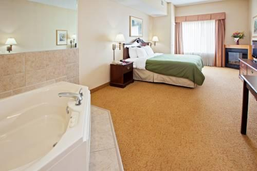 Country Inn And Suites Indianapolis Airport South, IN 46221 near Indianapolis International Airport View Point 3