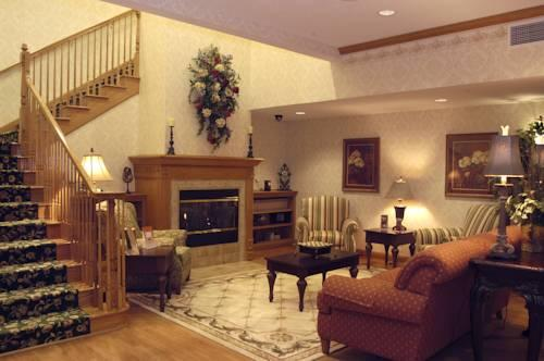 Country Inn And Suites Indianapolis Airport South, IN 46221 near Indianapolis International Airport View Point 10