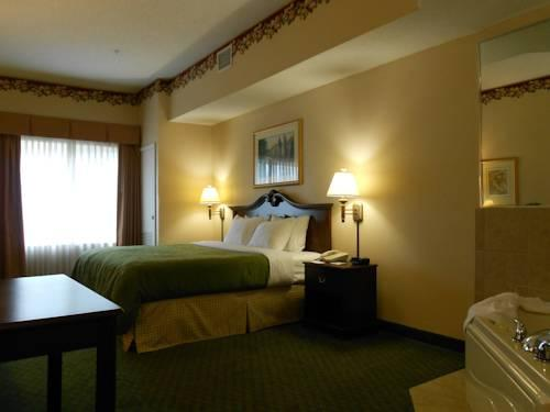 Country Inn And Suites Indianapolis Airport South, IN 46221 near Indianapolis International Airport View Point 7