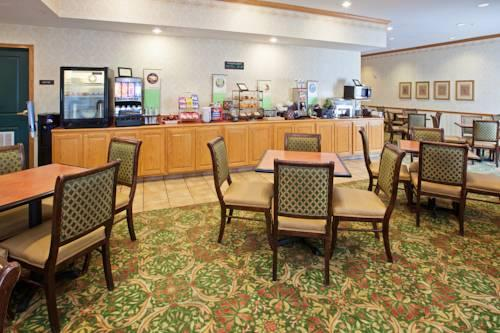 Country Inn And Suites Indianapolis Airport South, IN 46221 near Indianapolis International Airport View Point 6