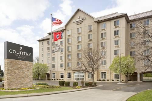 Country Inn And Suites Nashville Airport, TN 37214 near Nashville International Airport View Point 22