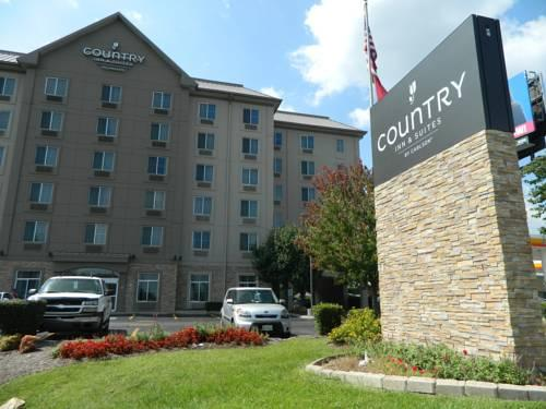 Country Inn And Suites Nashville Airport, TN 37214 near Nashville International Airport View Point 19