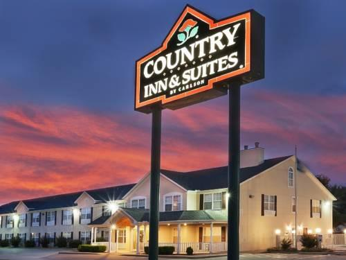 Country Inn And Suites Tulsa, OK 74116 near Tulsa International Airport View Point 11