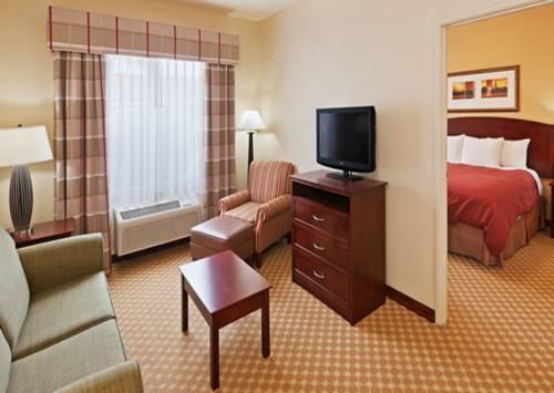 Country Inn And Suites Tulsa, OK 74116 near Tulsa International Airport View Point 16