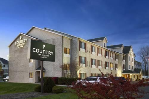 Country Inn & Suites By Radisson Columbus Airport, OH 43219 near Port Columbus International Airport View Point 18