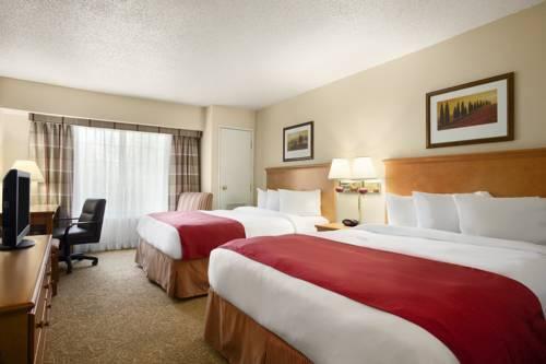 Country Inn & Suites By Radisson Columbus Airport, OH 43219 near Port Columbus International Airport View Point 9